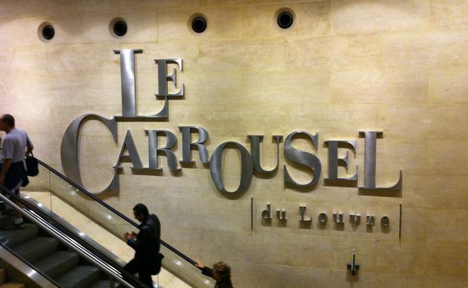 """Résultat de recherche d'images pour """"carrousel du louvre"""""""